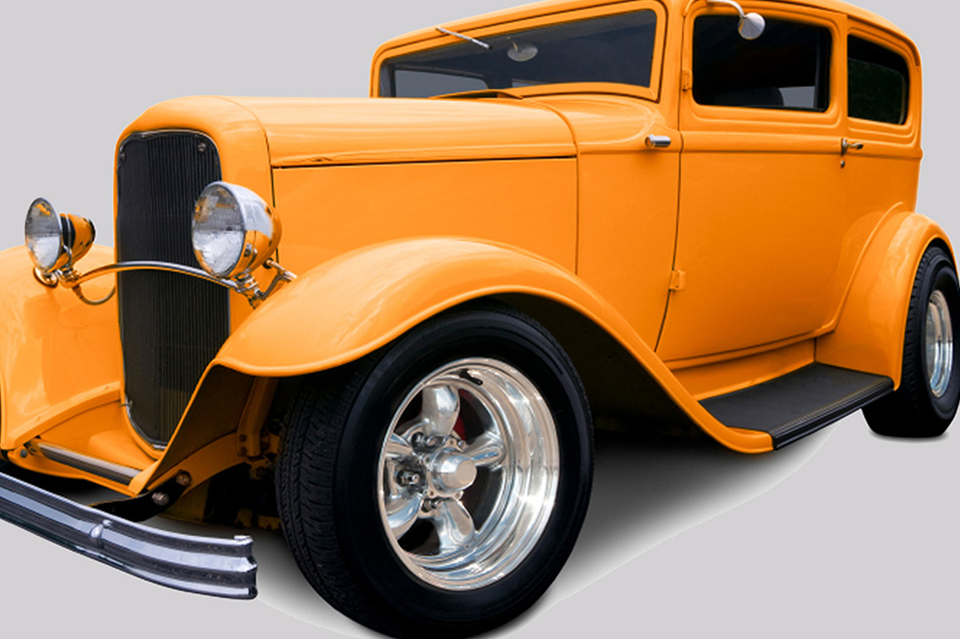 Florida Classic Car insurance coverage